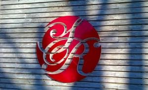 разработка логотипа для итальянского ресторана