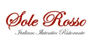Логотип итальянского ресторана