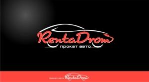 Создание логотипа для компании по аренде авто