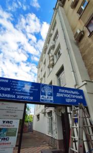 изготовление и монтаж лайтбокса в Харькове